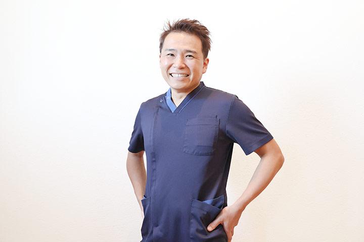 永田 浩司