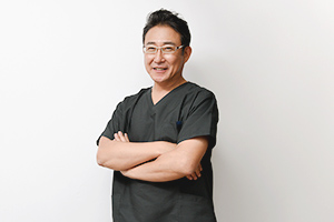 吉田 直文